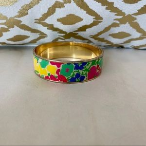 Lilly Pulitzer Floral Bracelet 🌸🌼🌻